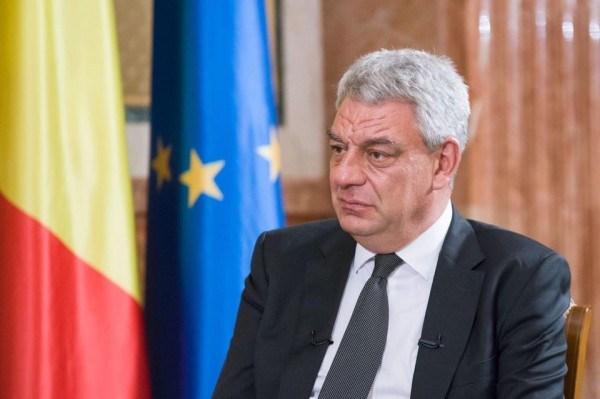 Premierul Tudose vine vineri în județul Hunedoara