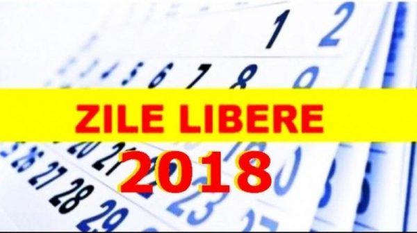 Încă o ZI LIBERĂ pentru români: Vinerea Mare, zi de sărbătoare legală în care nu se lucrează