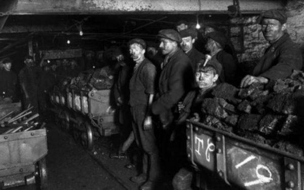 Cea mai mare tragedie din minerit