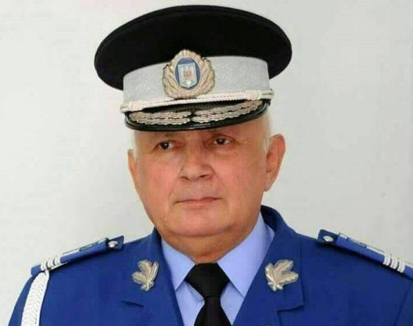 S-a stins un mare patriot: col.(r) Jilip Petrișor