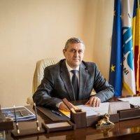 Mesaj de Ziua Națională / Radu Sorin, Rectorul Universității din Petroșani