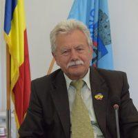 Gheorghe Ile se retrage din cursa electorală și-l propune candidat de primar al PSD Vulcan pe Pompiliu Barbu