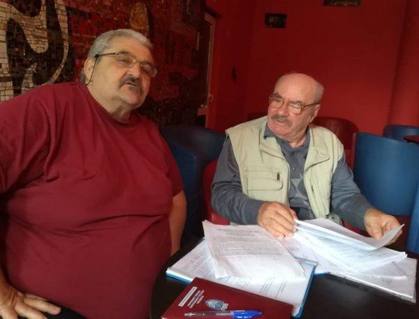 Problemele pensionarilor din Valea Jiului, în dezbatere publică la Lupeni