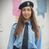 Cel mai bun elev din Valea Jiului de la Colegiul Național Militar din Alba Iulia, premiat de ofițerii rezerviști din Petroșani