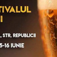 Petrila – 14, 15, 16 iunie, Festivalul berii