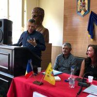 PSD Brad merge mai departe cu Florin Cazacu – președinte