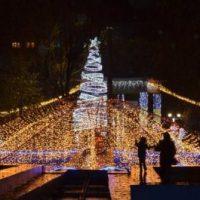 La Petroșani, sărbătorile de iarnă încep de Sf. Andrei