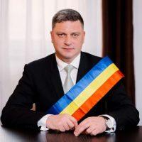 Mesaj de Ziua Națională / Lucian Resmeriță, primarul municipiului Lupeni