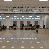 Reluarea examenelor pentru permisele auto, doar în condiții fără risc în județul Hunedoara