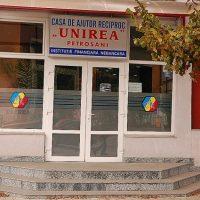 Sediul din Petroșani al CAR Unirea se închide pentru două săptămâni, pentru renovare