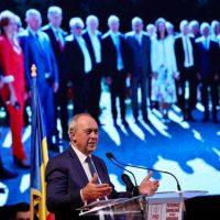 PSD și-a stabilit propunerile de candidați pentru pentru alegerile locale în județul Hunedoara. Deputatul Laurențiu Nistor va candida pentru Președinte al Consiliului județean.