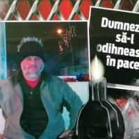 Salvamontistul lupenean Costică Pușa a trecut în eternitate