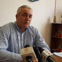 Costel Avram, administratorul public al județului Hunedoara, confirmat Pozitiv la testul Covid-19