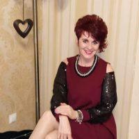 """Poeta Anca Ciolca din Petroșani, laureată a Premiului de Merit """"Naji Naaman"""""""