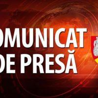 """Comunicat de presă al Consiliului Județean Hunedoara: """"Nu vom accepta niciodată șantajul mascat !"""""""