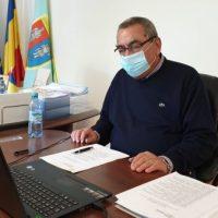 Punct final în activitatea CJH sub conducerea lui Mircea Bobora