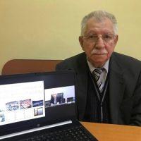 """Cercetători din Valea Jiului la Conferința internațională """"Geotehnologii fizico-chimice"""" de la Moscova"""