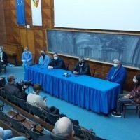 """Explicații oficiale privind statutul Spitalului """"Dr. Alexandru Simionescu"""" din municipiul Hunedoara"""