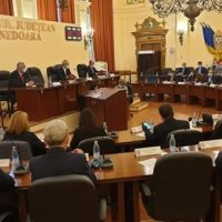 Consiliul județean Hunedoara / Anunț convocator ședința publică din 29 ianuarie 2021