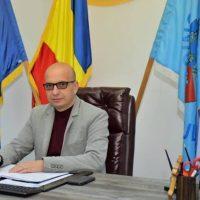 Mesaj de Ziua Națională / Cristian Merișanu, primarul municipiului Vulcan