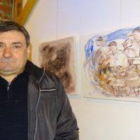 Premiul Exclusiv pentru artă plastică – PETRU BIRĂU