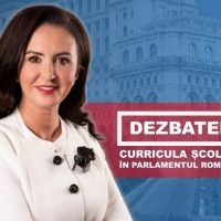 Planurile cadru din învățământul preuniversitar pentru anul școlar 2021-2022, în dezbatere publică la Camera Deputaților