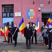 Ziua Unirii Principatelor, sărbătorită de reprezentanții Bibliotecii județene, în cadru restrâns, la Deva