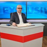 Ambiția primarului Cristian Merișanu: nici o stradă de pământ în Vulcan până în 2024