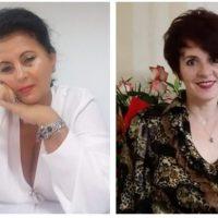 Premiul Exclusiv pentru literatură – FLORENTINA MITRICĂ și ANCA CIOLCA