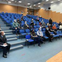 Prefectul județului Hunedoara, mesager către Guvern al problemelor cadrelor didactice din județ