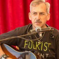 Album aniversar al cantautorului Florin Paul Camen susținut și promovat de Primăria municipiului Lupeni