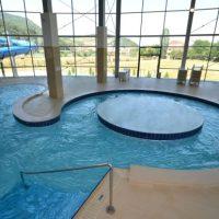 S-a redeschis complexul Aqualand din municipiul Deva