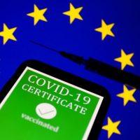 OFICIAL| Certificatul verde COVID-19 se va aplica de la 1 iulie în toate țările Uniunii Europene: Regulamentul, publicat în Jurnalul Oficial al UE