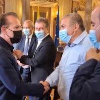 Primarul Uricaniului cere cote de finanțare cât mai mici pentru proiectele europene
