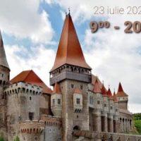 Ziua Porților Deschise la Castelul Corvinilor de la Hunedoara