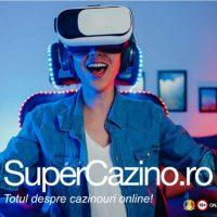 O să devină realitatea virtuala o caracteristică de bază a cazinourilor online?