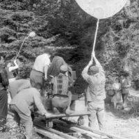 Municipiul Lupeni, platou de filmare pentru producții cinematografice