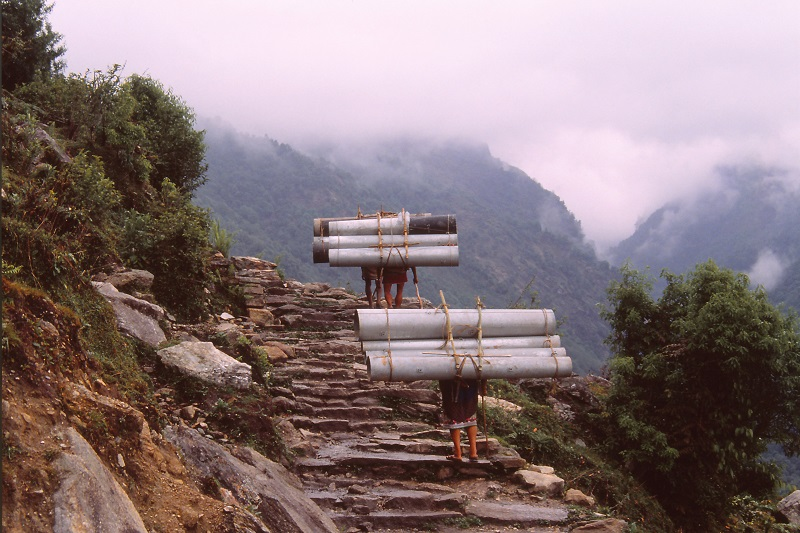 travel, travel photography, Nepal, Annapurna, Avard Woolaver