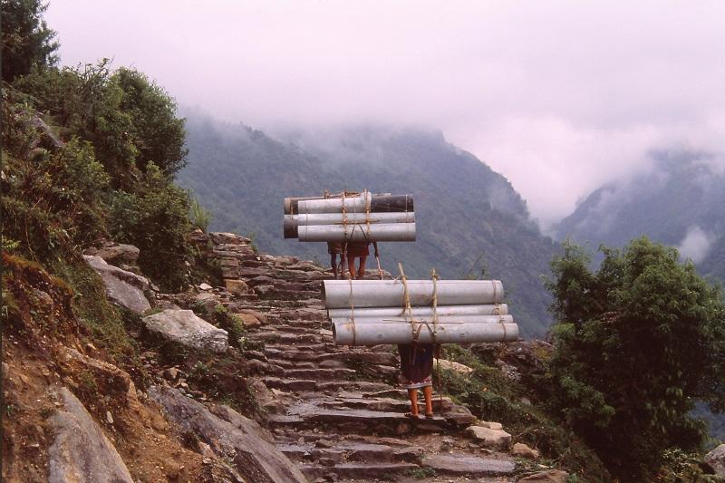 travel, travel photography, Nepal, Annapurna,