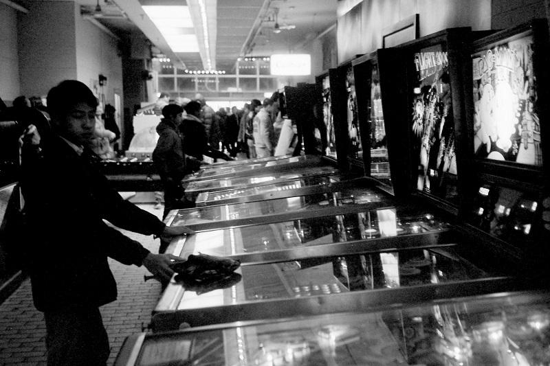 Friday Roundup, social media, Toronto, 1985, Flashback Friday, #FBF, Avard Woolaver