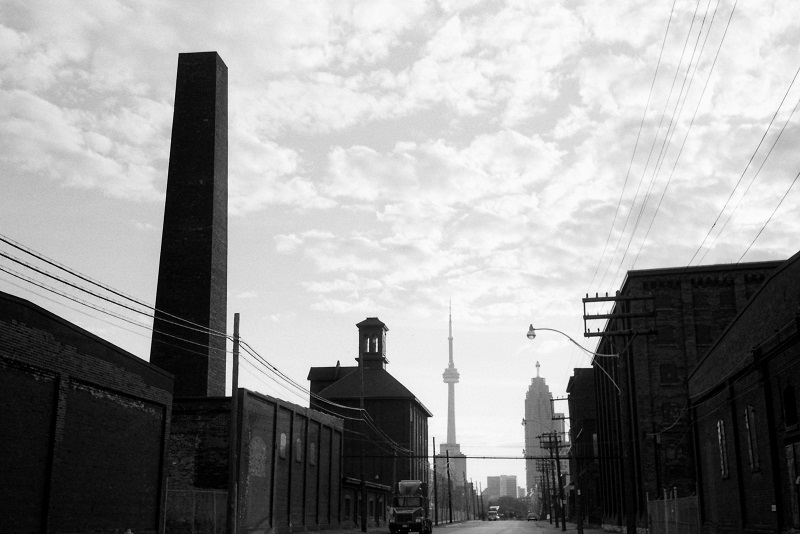 Toronto 1995,  Mill Street, 1995, Friday roundup, May 12 2017,
