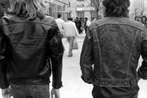 Classic Rock, Toronto, 1981, Avard Woolaver