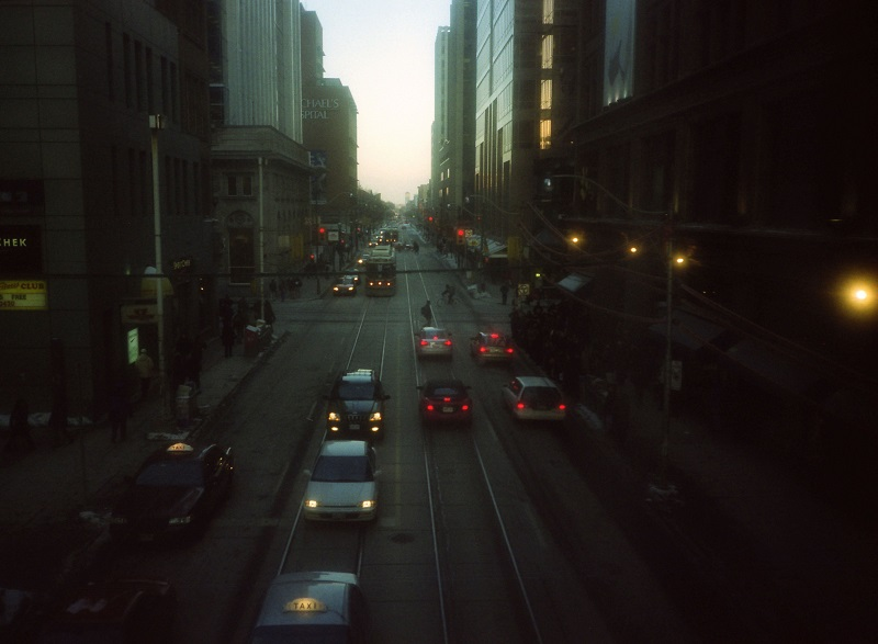 perspective, viewpoint, Toronto,