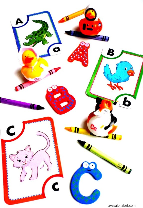 5 Fun Rubber Ducky Games & Activities