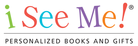 I See Me! Personalized Books and Gifts
