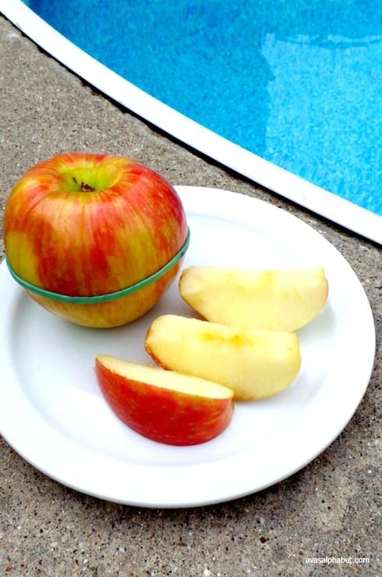 5 Perfect Summertime Snacks from Ava's Alphabet
