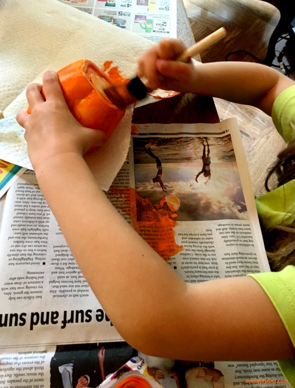Host a Fall Harvest Party for Kids from Ava's Alphabet