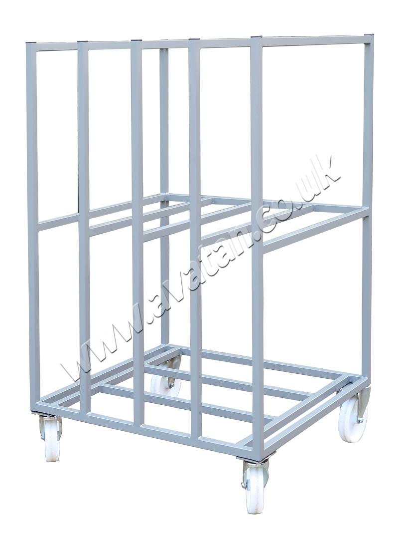 steel sheet rack vertical for sheet