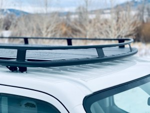 nissan nv3500 roof rack from Avatar Metal Works