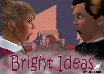 Bright Ideas- Virtual World Theater